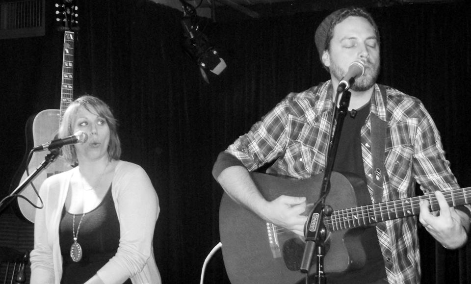 Mike and Jen MMB Acoustic