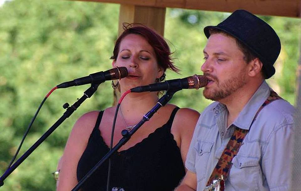 Mike and Jen Live on WBJB 9.25.14