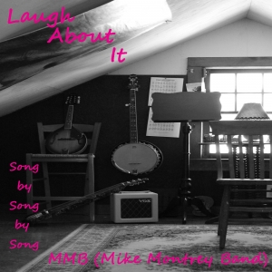 Laugh About It Cover Art