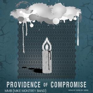 Providence Album Cover