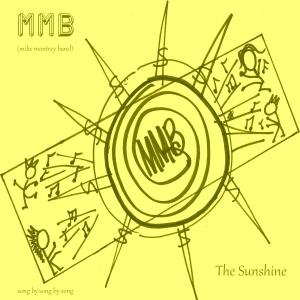 The Sunshine Album Cover