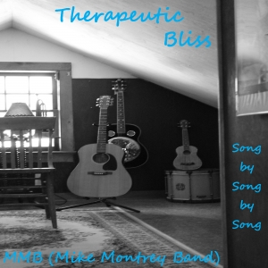 Therapeutic Bliss Cover Art